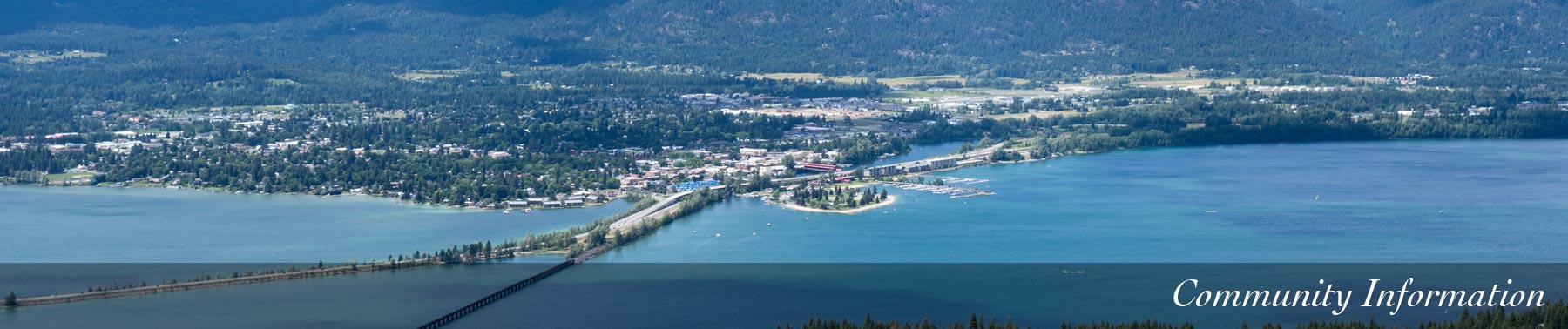 Sandpoint, Idaho community information